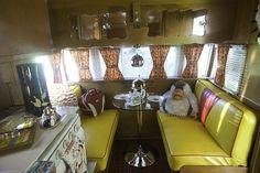 Shasta Vintage Camper