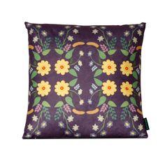 Cushion - Flower Power - ST