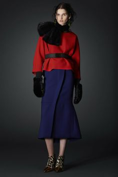 Marni Pre-Fall 2014 - Slideshow - Runway, Fashion Week, Fashion Shows, Reviews and Fashion Images - WWD.com