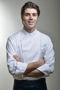 Il nostro Chef Vito giannuzzi, classe 1984  http://www.borgobianco.it/it/il-ristorante/
