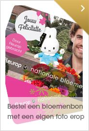 Nationalebloemenbon
