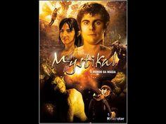 Mystikal – O Mundo da Magia - Assistir filme completo dublado