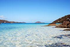 Magens Bay - St Thomas - I Want To Go Back!