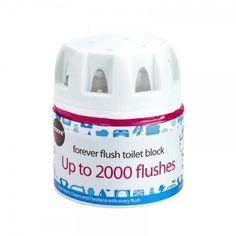Forever Flush Toiletblokje - Ecozone - Kudzu eco webshop