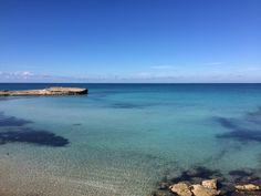 14-10-2015 Punta della Suina (Gallipoli - Salento - Italy) Never ending Summer  http://www.salentourist.it/salento-ricerca-alloggi.aspx?area=3173#results