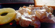 Dairy, Cheese, Food, Pineapple, Essen, Meals, Yemek, Eten