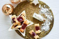 Eisenbahner Cookies - My Café Au Lait Waffles, Favorite Recipes, Cookies, Breakfast, Food, Food Food, Christmas, Bakken, Crack Crackers