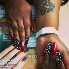 3d nail art 3d Nail Art, 3d Nails, Edwin Jeans, Fashion, Moda, Fashion Styles, Fashion Illustrations