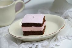 Passion 4 baking » Mini fromasj kake