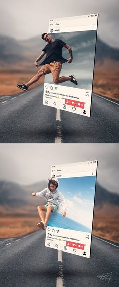 Best Photoshop Tutorials of 2019 for Photoshop Lovers. Before I started, wishing you happy Christmas and New Year Without Photoshop you can't become a Learn Photoshop, Creative Photoshop, Photoshop Photos, Photoshop Design, Photoshop Photography, Photoshop Tutorial, Creative Photography, Adobe Photoshop, Instagram Photoshop