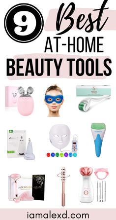 Amazon Beauty Products, Best Makeup Products, Beauty Care, Beauty Hacks, Beauty Tips, Home Microdermabrasion, Beauty Regime, Facial Cleansing Brush, Derma Roller
