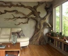 How to use branches in your home decor | Ecotek
