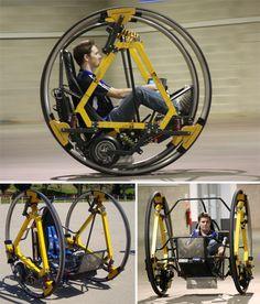 eje con 3 ruedas - Buscar con Google