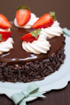Gluten-free chocolate Mud Cake - Foot and Drink Chocolate Sin Gluten, Chocolate Mud Cake, White Chocolate, Desserts For A Crowd, Easy Desserts, Dessert Recipes, Diet Recipes, Panna Cotta, Low Carb