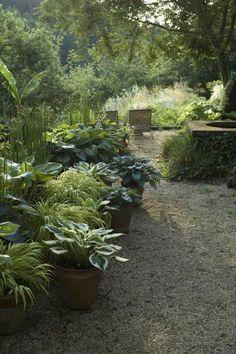 Jardín experimental Sarobe Garaño en Oiartzun