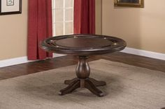 Hillsdale Furniture Chiswick Game Table