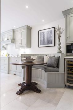 Kitchen Diner Design | Tom Howley