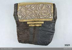 Bröstlapp - Nordiska museet / DigitaltMuseum Belt, Accessories, Collection, Fashion, Belts, Moda, Fashion Styles, Fashion Illustrations, Jewelry Accessories