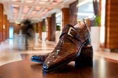Stefano Borella, Hand-Made Shoes, Made in Italy