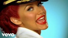 Christina Aguilera's official music video for 'Candyman'. Click to listen to Christina Aguilera on Spotify: http://smarturl.it/ChristinaAspot?IQid=XtinaCME A...