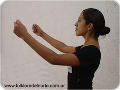 Todo sobre las danzas tradicionales de los pueblos de latinoamerica: Nociones para bailar Uruguay y Argentina