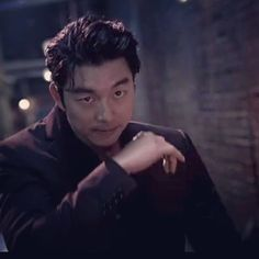 Yoo Gong, Busan, This Man, Korean Actors, Kdrama, Train, Face, Zug, Strollers