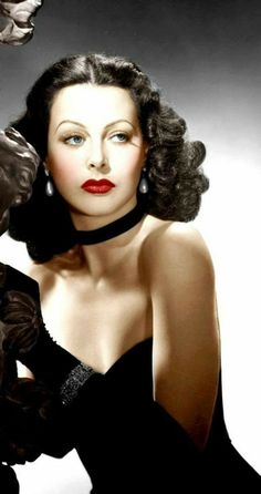 Hollywood Icons, Old Hollywood Glamour, Golden Age Of Hollywood, Vintage Glamour, Vintage Hollywood, Hollywood Stars, Vintage Beauty, Classic Hollywood, Divas