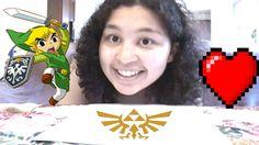 The Legend Of Zelda:Vaati's Return Part 3!