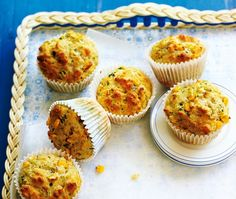 heart boosting breakfast muffins recipe made with smoked. Black Bedroom Furniture Sets. Home Design Ideas