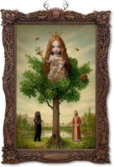 Mark Ryden - The Tree Show.