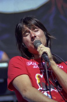 Philip Anderson Photography: Journey - 06/14/1981 - Mt. Aire Festival