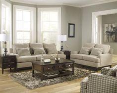 Donella Barley Living Room Set