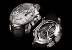 Steve Huyton explores the Antoine Martin Slow Runner. With a diameter of only the Slow Runner is slightly smaller than a lot of watches currently available on the market. Elegant Watches, Casual Watches, Beautiful Watches, Cool Watches, Watches For Men, Children's Watches, Pocket Watches, Fitness Watches For Women, Swiss Watch Brands