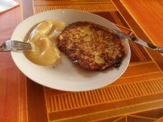 Reibekuchen/Kartoffelpuffer im Thermomix