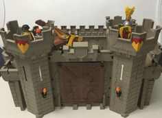 Playmobil Eagle's Castle Lot 5783 Soldiers knights Battle 3+ Boys & girls #PLAYMOBIL