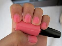 CND Shellac Gotcha | lifestyle | Pinterest | Cnd Shellac, Shellac and Summer Colors