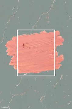Matte orange paint with a white rectangle frame on a grayish green marble background vector Framed Wallpaper, Tumblr Wallpaper, Painting Wallpaper, Aesthetic Pastel Wallpaper, Aesthetic Wallpapers, Flower Backgrounds, Wallpaper Backgrounds, Vintage Backgrounds, Pretty Backgrounds