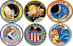 apollo insignias - Buscar con Google
