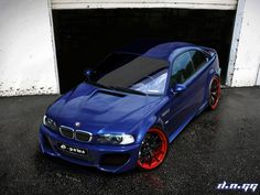 BMW_M3 by blackdoggdesign.deviantart.com on @deviantART