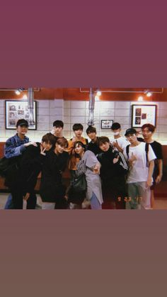 You Are My Life, Guan Lin, Always Remember You, Cha Eun Woo, Ong Seongwoo, My Destiny, Ha Sungwoon, Bff Goals, Love Me Forever