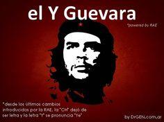 el Y Guevara