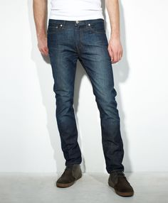 Levi's 510™ Skinny Fit Jeans - Radio 5 - Jeans