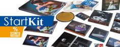 Kit di merce personalizzate