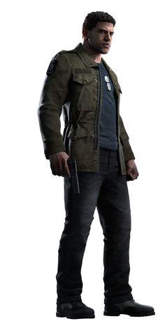 Lincoln Clay. #PC #PlayStation4 #PS4 #XboxOne #MAFIA #MAFIA3 #MAFIAIII #Sandbox  #Shooter #LincolnClay  #CosaNostra