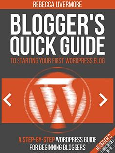 Download pdf books sell or be sold pdf epub mobi by grant car bloggers quick guide to starting your first wordpress blog a step by step fandeluxe Choice Image