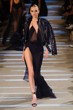 Alexandre Vauthier - Haute Couture - Spring 2013 - Spring 2013's Most Beautiful Haute Couture Gowns - StyleBistro