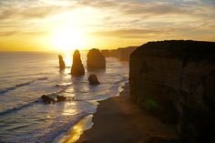 Good times in Australia and on the Great Ocean Road!  #australia #visitvictoria #seeaustralia #greatoceanroad #nature #wildernessculture #neverstopexploring #wonderful_places #wilderness #wanderlust #exploreeverything #theoutbound #instatravel #outdoors #adventuretime #adventure #getoutside #liveauthentic #beautifuldestinations #bestvacations #vacation #instagood #liveauthentic #12apostel #travelpics #sunset #roadtrip by willi_reich
