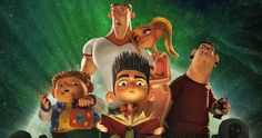 'ParaNorman' Trailer & Poster: A Animated 'Goonies' Throwback Best Fall Movies, The Spectacular Now, Good Will Hunting, Casper The Friendly Ghost, A Cinderella Story, Romantic Films, Columbia Pictures, Film Review, Cozy Blankets