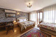 Ipekyolu Hotel şu şehirde: İstanbul, İstanbul