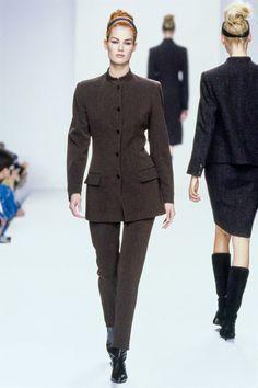 Calvin Klein Collection - Fall 1995 Ready-to-Wear